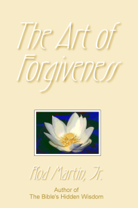 The Art of Forgiveness book cover