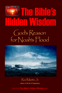 The Bible's Hidden Wisdom book cover