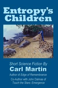 Entropy's Children book cover