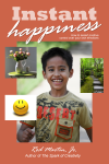 Instant Happiness book cover