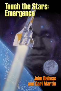 Touch the Stars: Emergence book cover