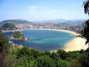 Matriarchy: Saint Sebastien, Basque Country