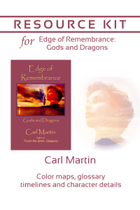 Cover: Resource Kit for Edge of Remembrance Gods and Dragons