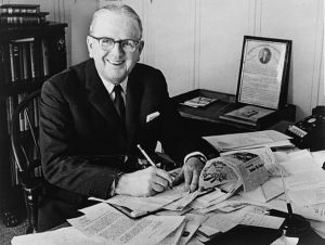 Famous Quotes: Norman Vincent Peale