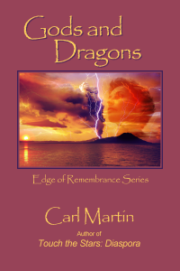 Gods and Dragons book cover