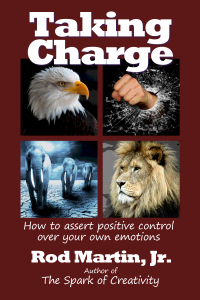 Taking Charge book cover