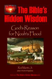 The Bible's Hidden Wisdom cover #2