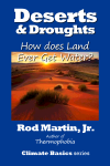 Deserts & Droughts book cover