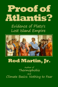 Proof of Atlantis? cover