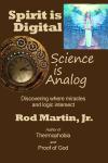 Spirit is Digital - Science is Analog cover