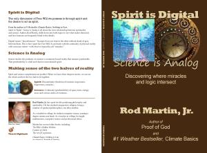 Spirit is Digital, Science is Analog