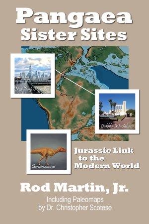 Pangaea Sister Sites book cover